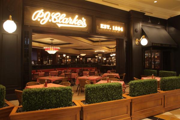 P. J. Clarke's, Las Vegas, NV