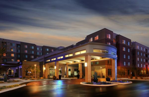 Residence Inn by Marriott @ Mayo Clinic