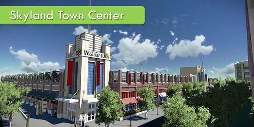 Skyland Town Center